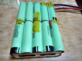 4s5p 14.8v 17ah Lithium Ion battery pack