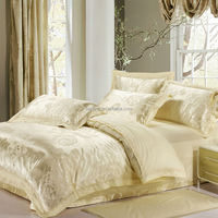Double-faced Fabric Bedding Set
