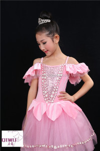 2017 New hot sell childrens ballet tutu skirt costumes,ballet tutu dress,New CB--029
