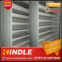 Kindle New customized galvanized sheet metal box in Guangdong ISO9001:2008