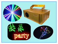 rgb scanner laser lighting with 3D memory card and free software