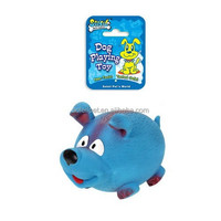 2015 Pet Toys Squeaky Latex Dog Toy