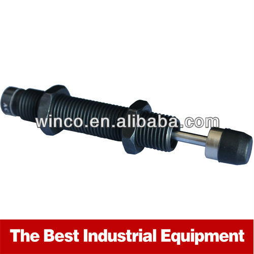 High Performance Shock Absorber