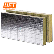 roofing soundproofing rock wool board/salb/sheet mineral insulation