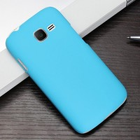 Case Cover For Samsung Galaxy Star Pro S7262 S7260,Mercury Goospery Jelly Tpu Gel Cover