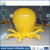 Huale attractive design inflatable octopus/inflatable model for water games or advertising