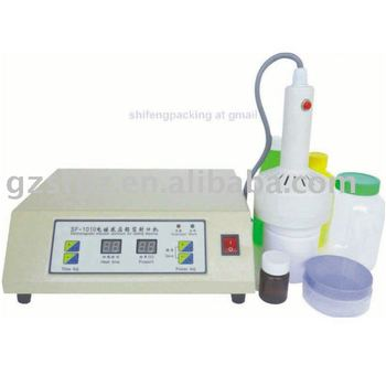 grout sealing machine