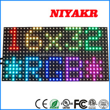 Niyakr High Brightness Smd 3 In 1 P6 Module 192 X 96 Mm Led Display Module Resolution 27777 Pixel