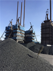 2016 hot sale carbon additive calcined anthracite coal with carbon 85%