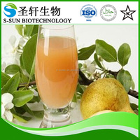 Pear Powder Instant Beverage Ingredients Bulk
