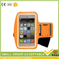 beautiful design neoprene armband phone pouch&camera case
