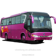 31-50 seats bus with bus water heater SLK6118A