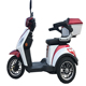 Three wheel electric tricycle for adult