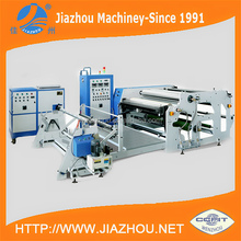 High Speed Hot Melt Adhesive Non Woven Medical Tape Coating Machine