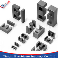 EF16 electrical transformer core / ferrite rod