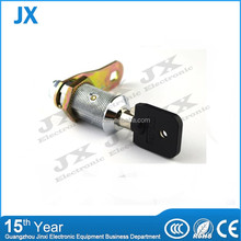 smart lock cylinder cabinet lock for arcade machine