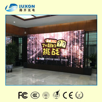 Full color P3 P4 P5 P6 sexi movies rental led display,led video sex display