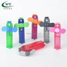 Wholesale Plastic Water Cooler Stand Fan
