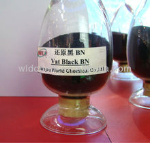 black vat dyes black leather dye