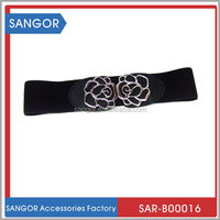 Hot sale classical lady leather belt high quality