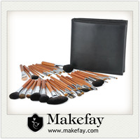 Salon Private label Professional Make-up artist Cosmetic Makeup Brush Set