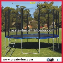 Newest popular out door trampoline