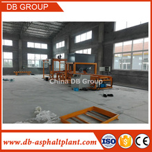 artificial brick stone making machine for exterior interior wall