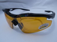 Photoply Comprehensive Sunglasses (Night vision Lenses)