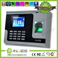 Hot 3.5' TFT Screen 3G WIFI Touch Fingerprint Time & Attendance Recorder(MYH260)