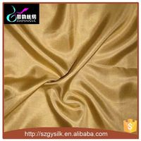 fuji silk for sleepwear fabrics