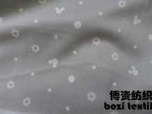 Printing peach skin velvet Design and color is various Waterproof sunscreen breathable fabrics