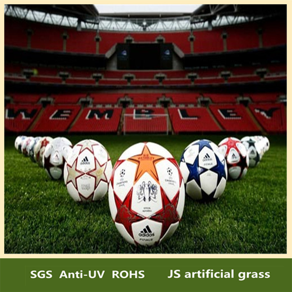 Outdoor cheap factory grass turf for soccer field