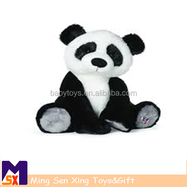 2015 Plush Kung Fu panda toy high end toys