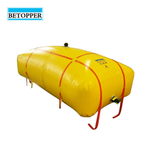 wholesale industrial Foldable PVC plastic water tank 1000 liter