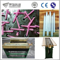 High Efficiency Hot Selling making candle/candle processing equipment