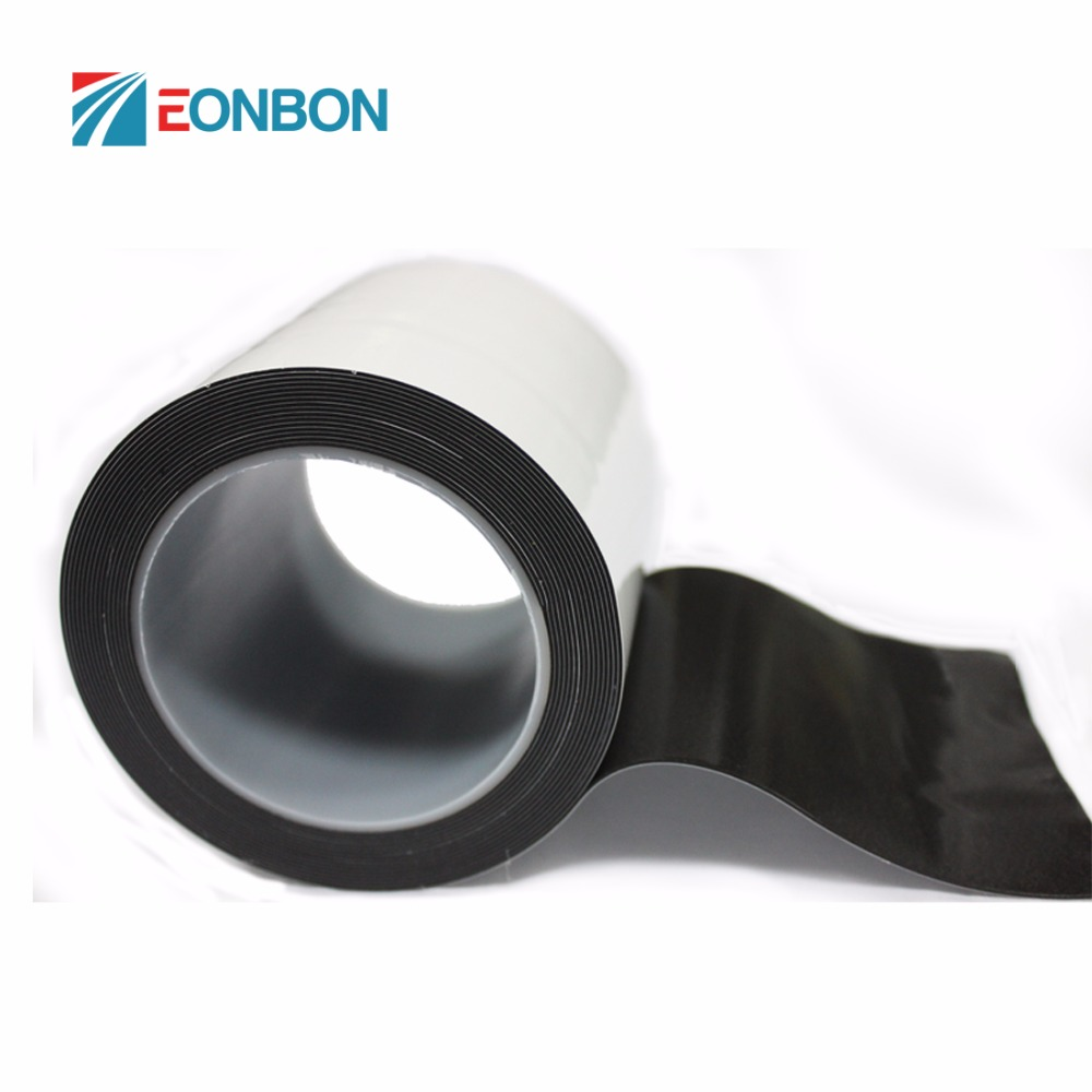 Single Or Double Sided PE Foam Tape With Strong Adhesive