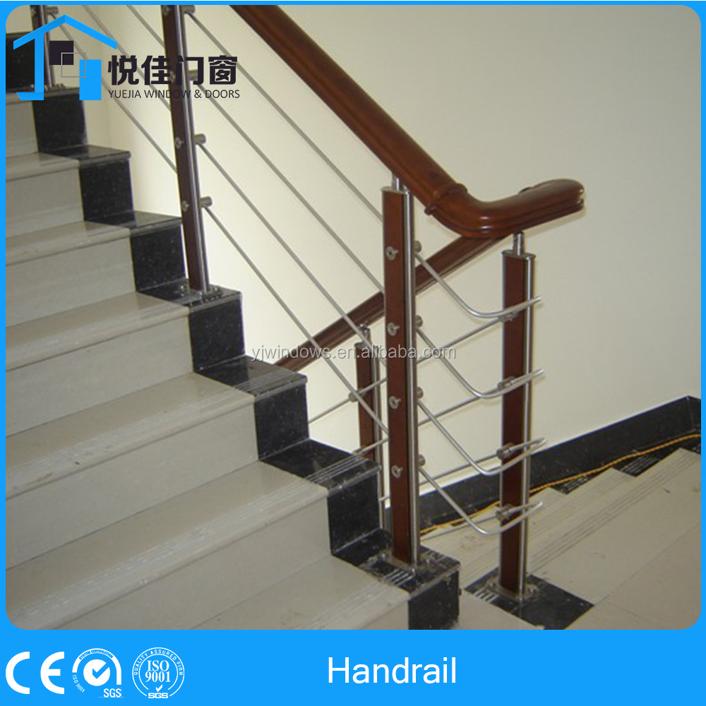 Excellent craftsmanship stairs and railings plastic deck railing