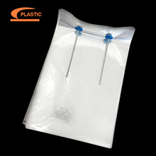 high quality printable Clear plastic food bag