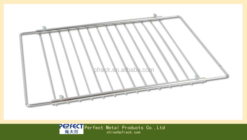 PF-AOR007 Kitchen adjustable microwave oven shelf