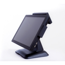 Elanda touch screen restaurant andriod point of sale pos display factory price