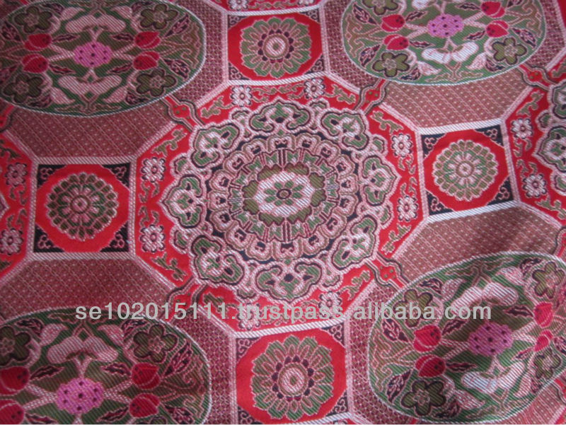 Beautiful, ethnic fabric from China