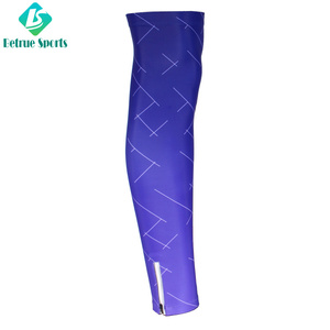 High Quality Compression Sleeve Men Women Cycling Leg Warmer