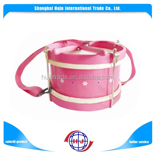 High quality Chinese cheap marching drum foreign musical instrument
