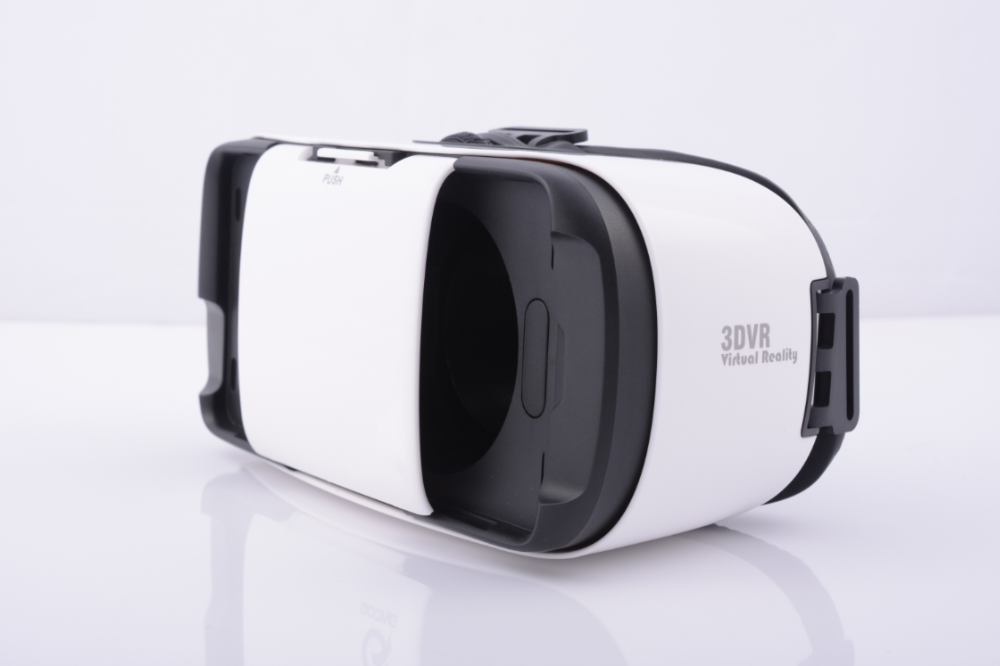 Professional vr box google cardboard 3d vr cheap items to sell vr box 3d glasses for wholesales