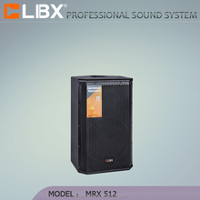 Clibx MRX512 <span class=keywords><strong>Audio</strong></span> Profesional
