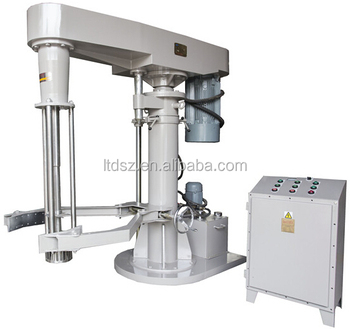 22kw disc type emulsifying machine