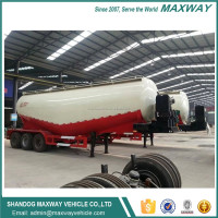 Selling China Factory Products 3 Axle