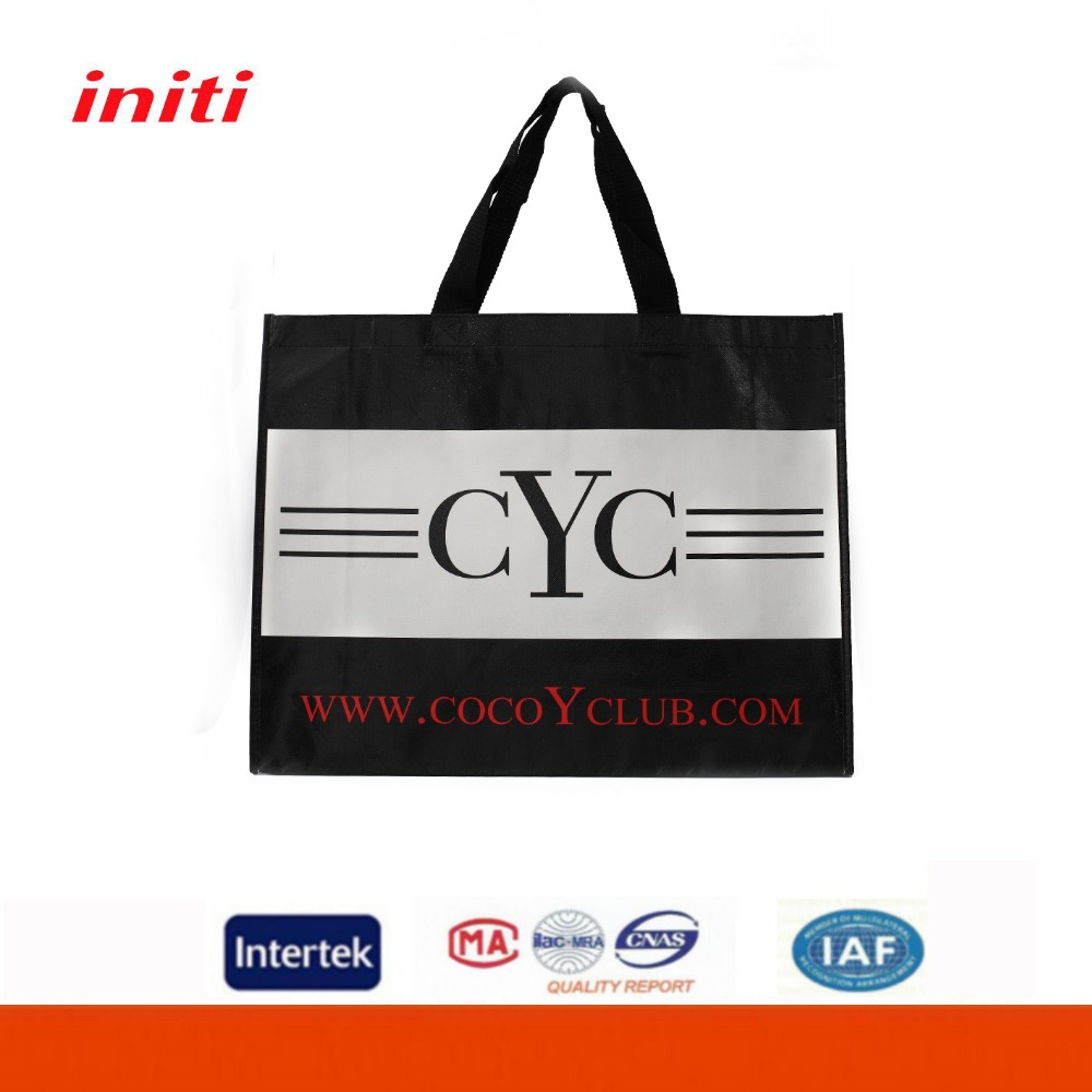 High Quality Customized Factory Supply Durable PP Woven Shopping Bag