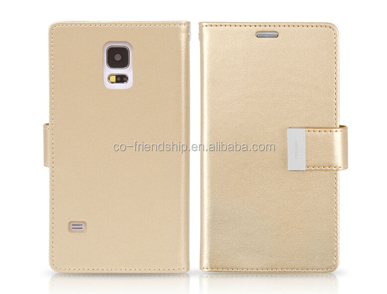 for LG G3 case cover,goospery rich diary