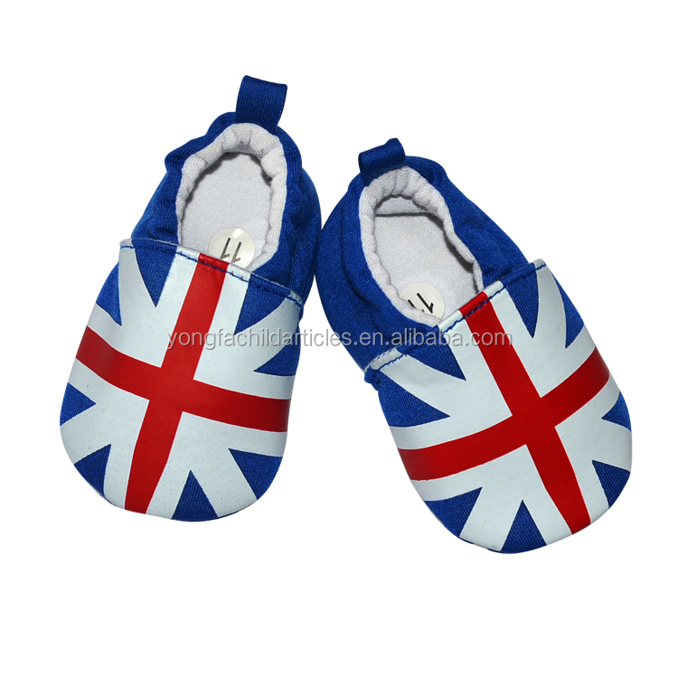 Wholesale cartoon cheap online baby shoes